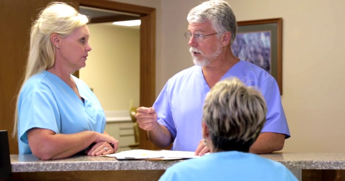 About Our Practice in Gainesville, GA | Gainesville Oral and Maxillofacial Surgery