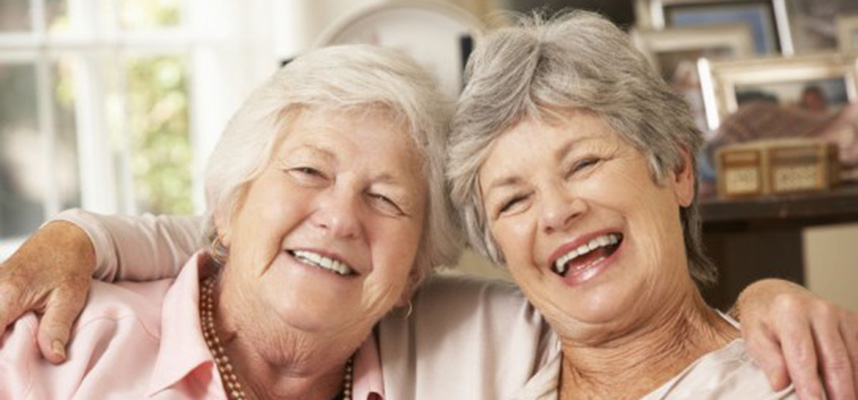 A Higher Quality of Life with Dental Implants